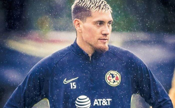 Nicolás Castillo vuelve al hospital