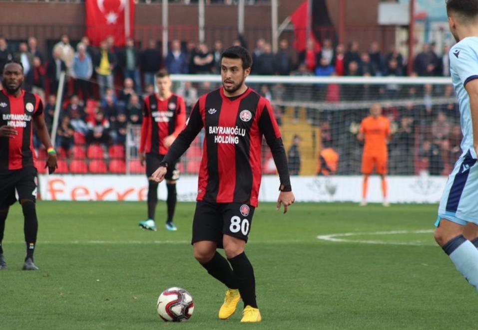 """Acá está empezando un poco el caos"""": Cristóbal Jorquera relató cómo continúa el fútbol turco a pesar del coronavirus"""
