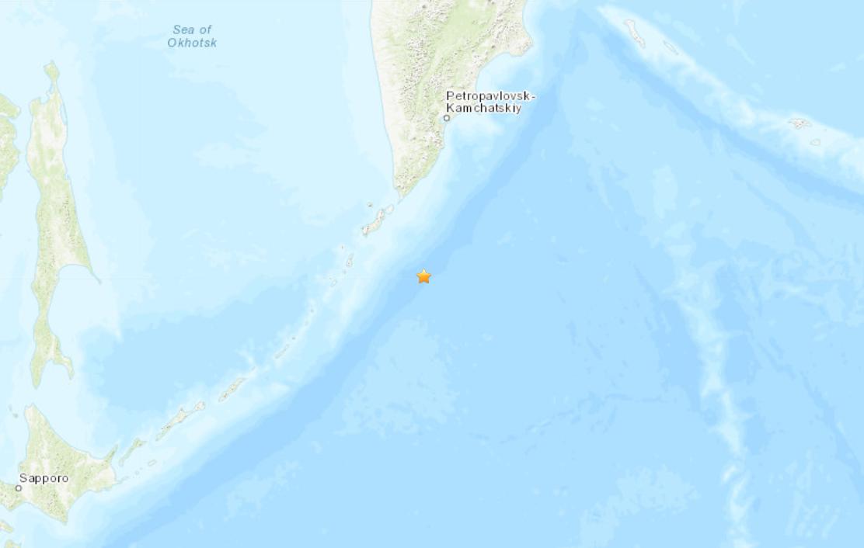 Terremoto en Rusia: Descartan posibilidad de tsunami en las costas de Chile