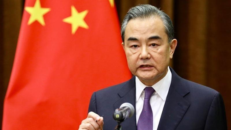 China advierte a EE.UU. de llevar sus relaciones al borde de una ...