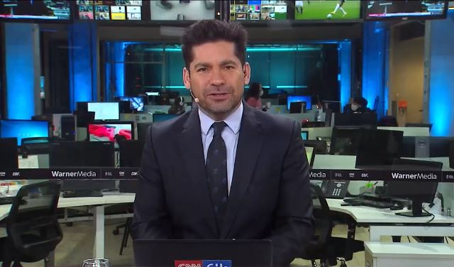 Temblor 6.3 en vivo TVN 24 Horas Chile 170412 0:50 - YouTube