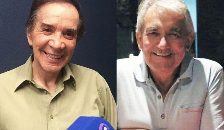 Eran amigos y murieron el mismo día: Julio Videla y Patricio Villanueva  enlutaron a todo el país