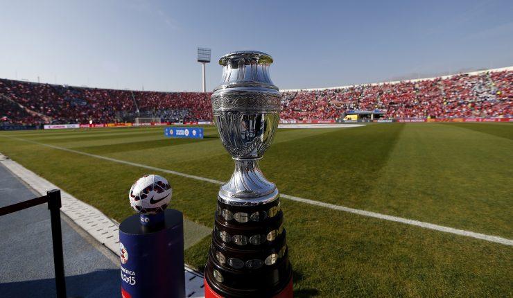 Confirmado: Brasil será oficialmente la única sede de la Copa América 2021