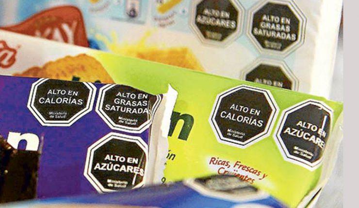 Ley de Etiquetado prepara su segunda etapa | Noticias Santiago