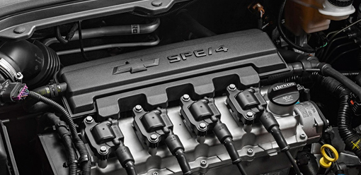 The List Of Chevrolet Cars With Engine Fire Risk