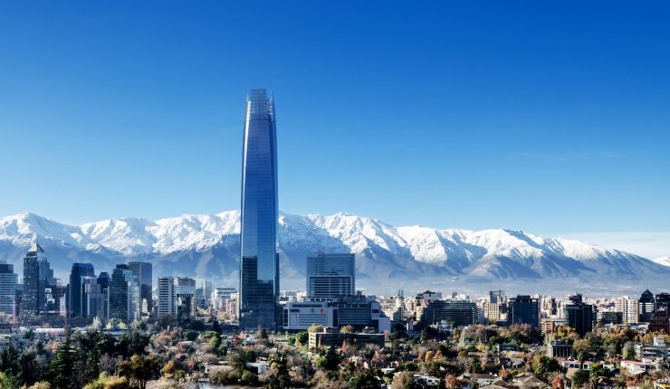 Estudio ubica a Santiago como la segunda ciudad más costosa de Sudamérica