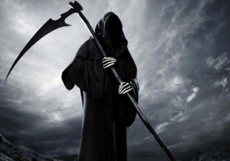 Resultado de imagen de la muerte