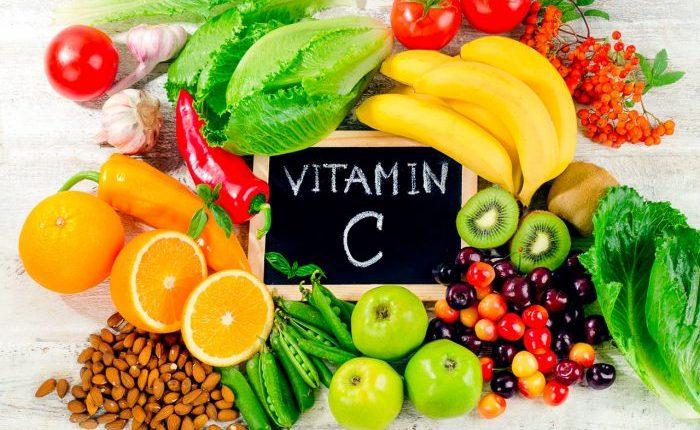 Conoce los beneficios de la vitamina C y qué alimentos la contienen