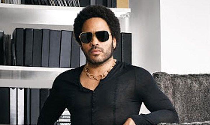 Cibernautas Confundieron Muerte De Lemmy Con Lenny Kravitz