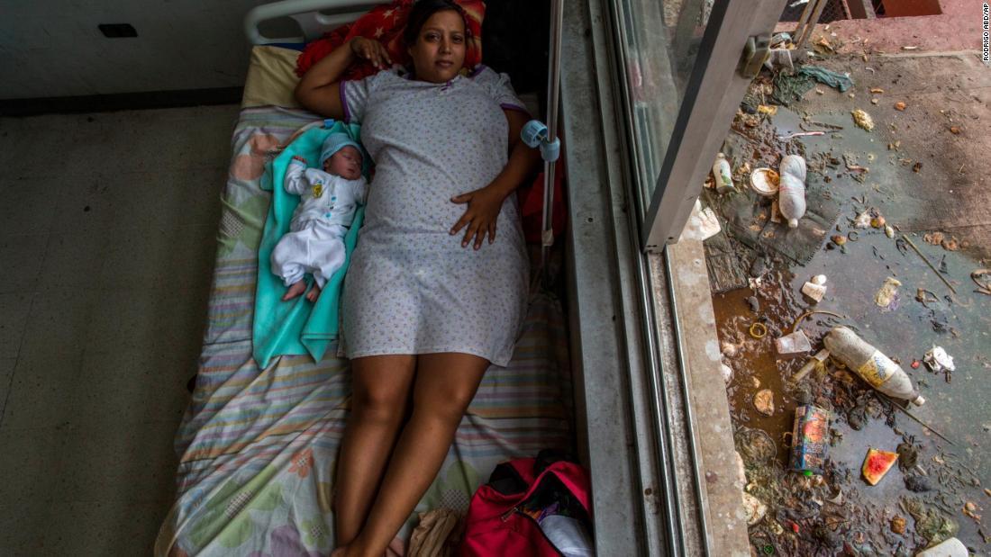 La salud en Venezuela está en peores condiciones de lo que se cree