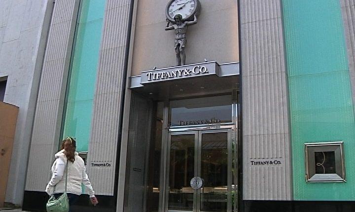 8dae726f7e17 Tiffany and Company  una trayectoria en joyas