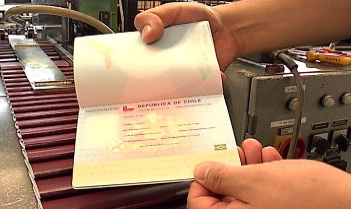 Chilenos Ya No Necesitaran Visa Para Viajar A Estados Unidos Tras Acuerdo De Programa Visa Waiver