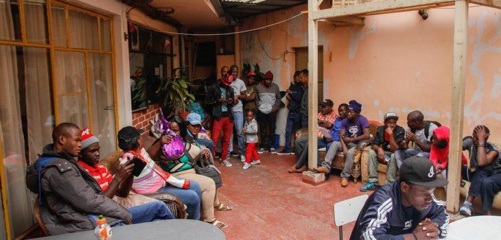 Denuncian cobros abusivos en los arriendos a migrantes