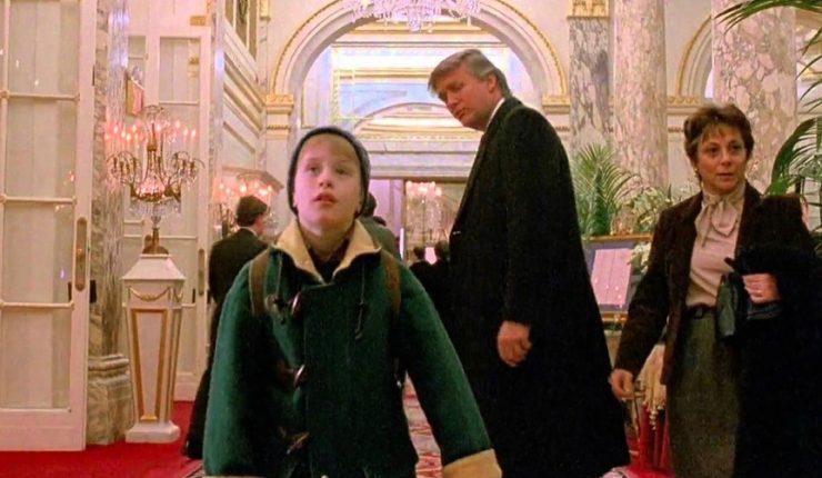 Macaulay Culkin recuerda escena de