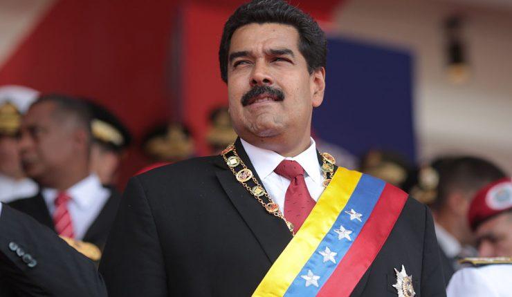Internacionales: FMI prevé en Venezuela inflación de hasta 1.000.000%