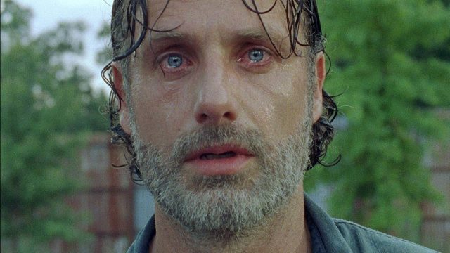 Andrew Lincoln explica por qué deja The Walking Dead