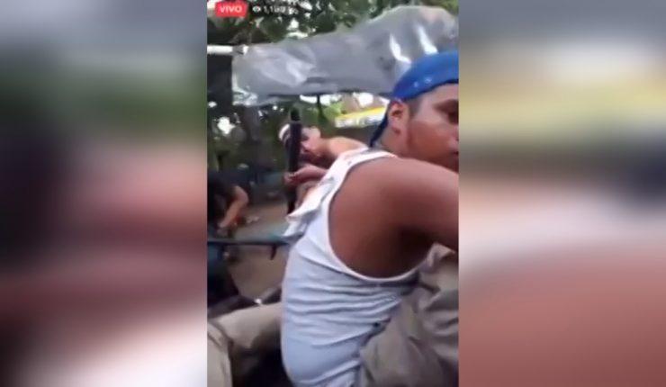 Internacionales: Policía de Nicaragua negó que operación contra protestas dejara 10 muertos