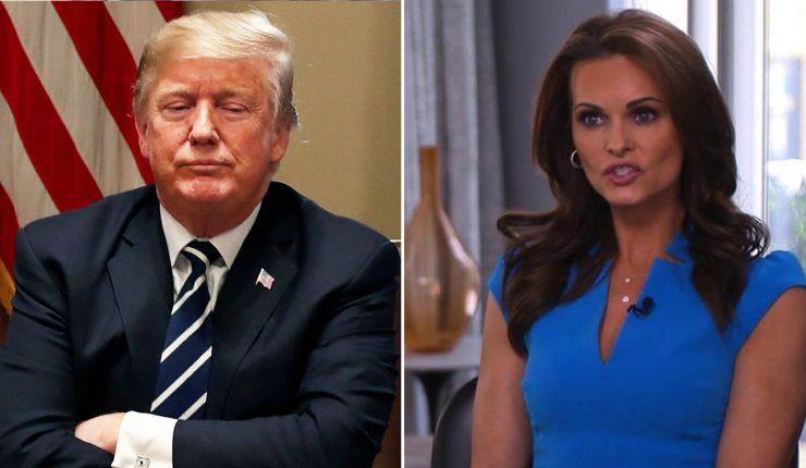 Ex abogado de Trump lo grabó discutiendo sobre soborno a modelo