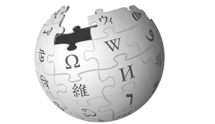 Wikipedia, de