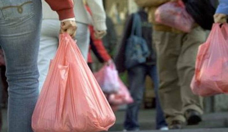 ¡Di no a las bolsas de plástico! [Internacional]