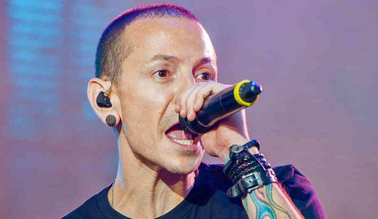 Lanza Linkin Park emotivo mensaje en memoria de Chester Bennington