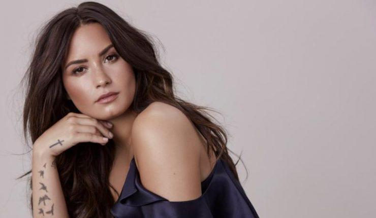 Demi Lovato sufre sobredosis de heroína Entretenimiento