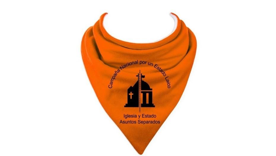 Nace El Pañuelo Naranja Actrices Argentinas Piden La Separación Total De La Iglesia Y El Estado