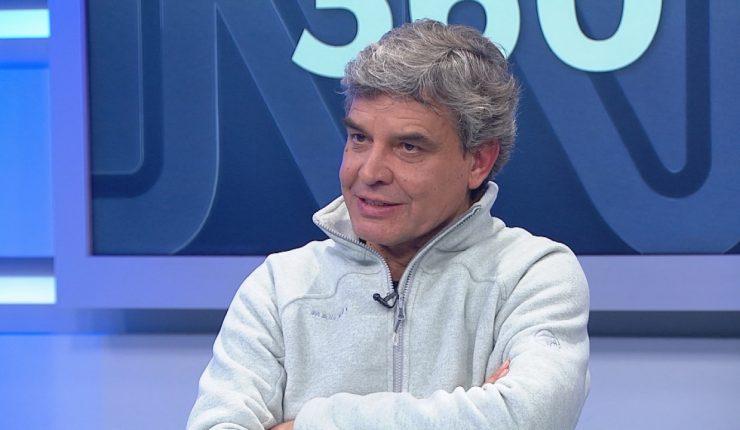 Patricia Maldonado responde duramente a Alejandro Goic tras desaire en