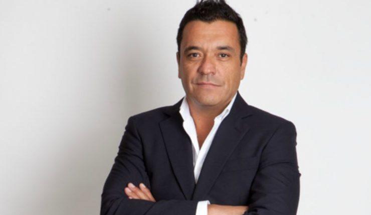 Claudio Palma llega al área deportiva de Chilevisión