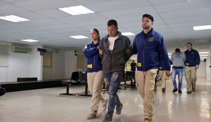 Chile expulsa a 51 colombianos que cometieron delitos