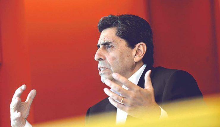Renuncia el ministro de Cultura de Chile
