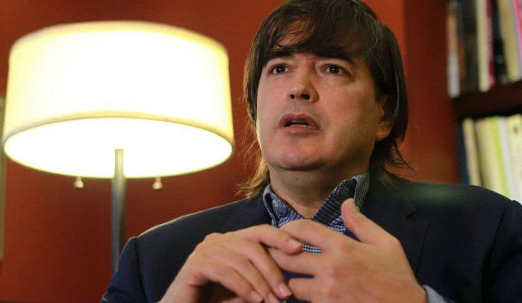 Jaime Bayly vuelve a burlarse de Maduro — Estados Unidos