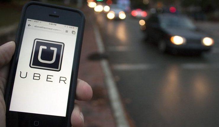 Amenazante advertencia tras asesinato de taxista por supuesto chofer Uber