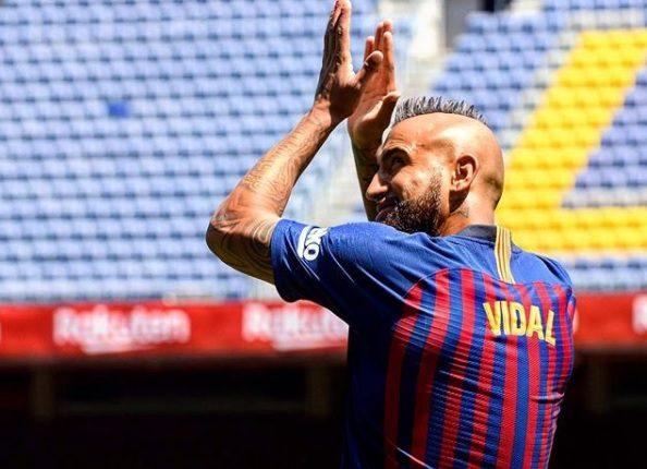 Barcelona y Sevilla estrenarán el VAR en el fútbol español