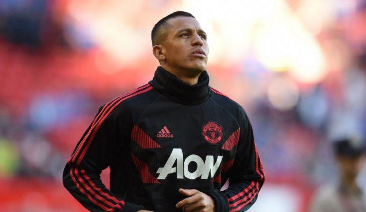 Mourinho explicó ausencia de Alexis en Manchester United: