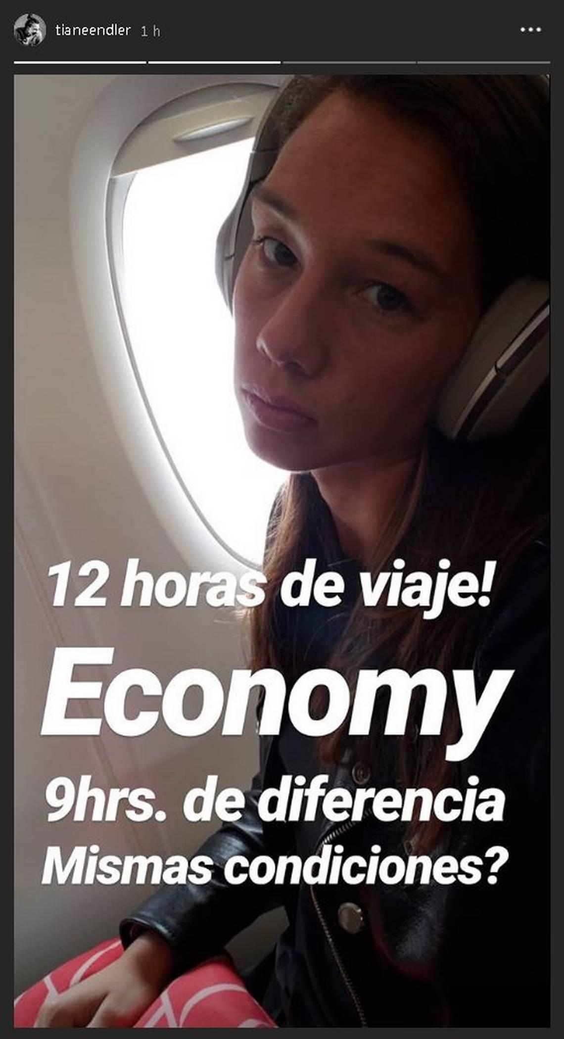 Christiane Endler Instagram