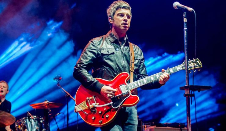 Noel Gallagher encabeza la edición 2018 de Colors Night Lights