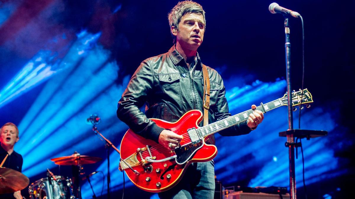 Noel Gallagher anuncia su cuarta visita a Chile