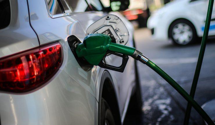Combustibles experimentarán alzas por quinta semana consecutiva