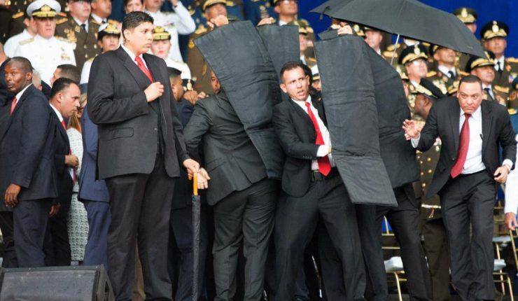 Colombia, a rendir cuentas a Venezuela sobre presunto atentado