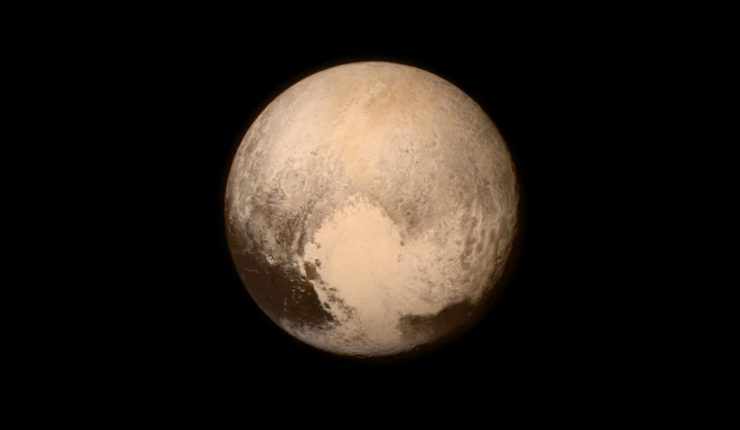 Plutón sí es planeta, sugiere investigación