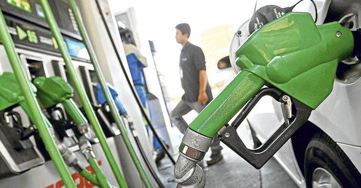 ENAP informa nueva alza para todos los combustibles
