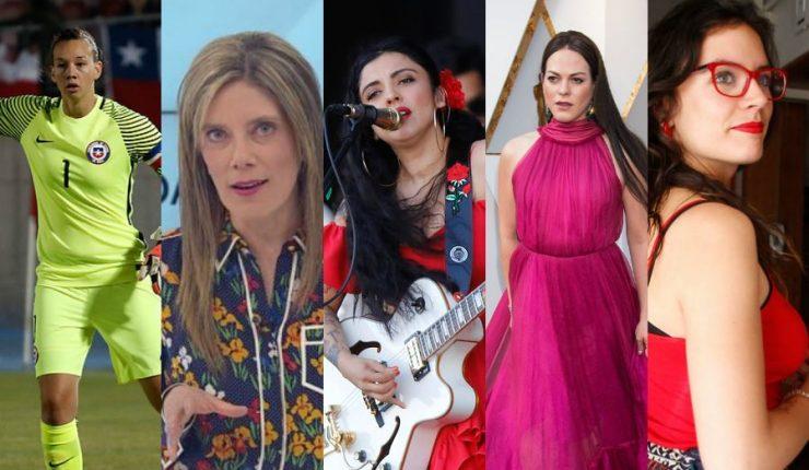 782be8c2a83c Chilenas rebeldes: 10 mujeres que cambiaron la historia de nuestro país