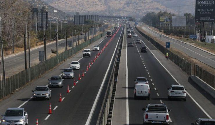 24 muertos por accidentes de tránsito durante celebración de Fiestas Patrias — Chile