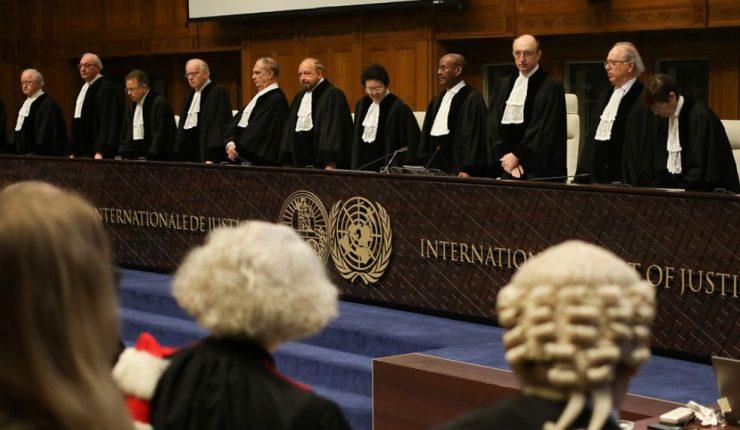 La Haya fallará hoy sobre el conflicto entre Chile y Bolivia