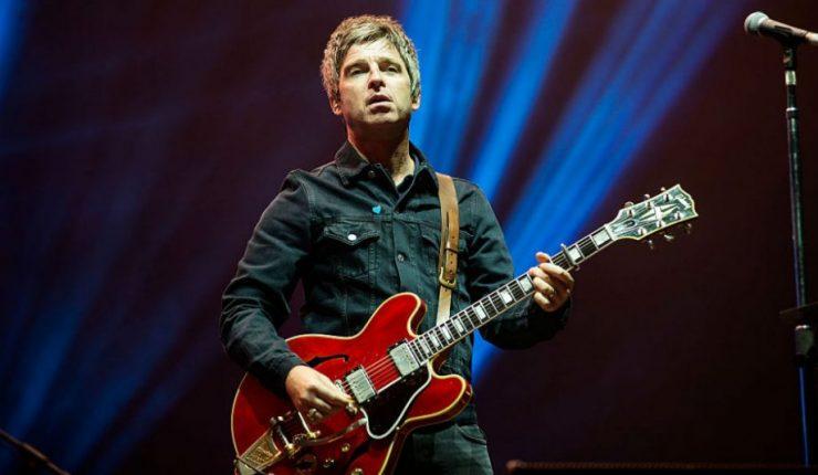 Noel Gallagher fijó concierto en Concepción