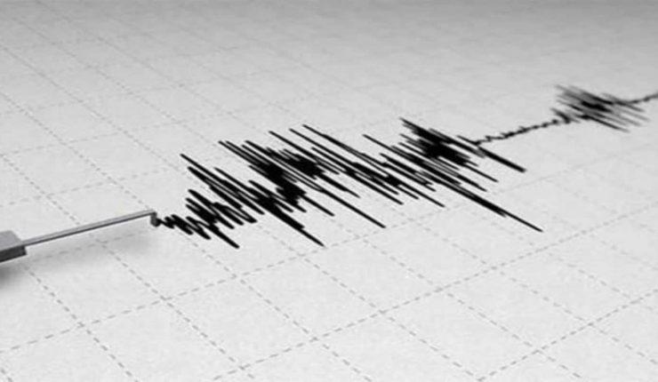 Cinco sismos afectaron a la región de Antofagasta durante la madrugada