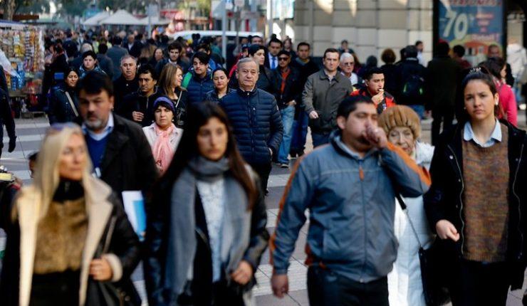 Image result for trabajadores chilenos