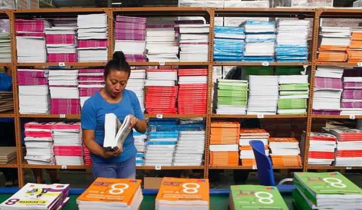 Textos escolares: Fiscalía Nacional Económica inicia estudio por notorias desigualdades en precios
