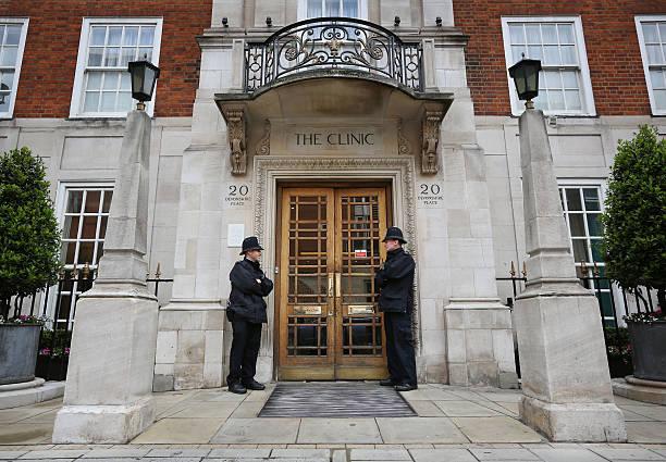Relato De Una Detencion Las Voces Del Arresto De Pinochet En The London Clinic